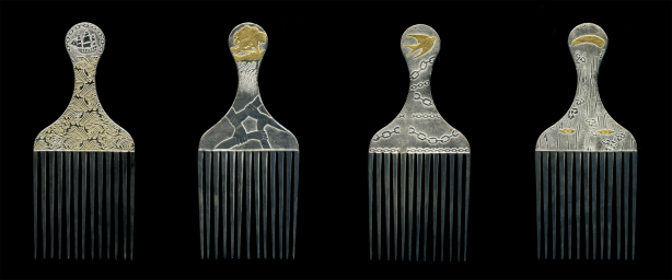 Handmade_African_'Afro'_Combs