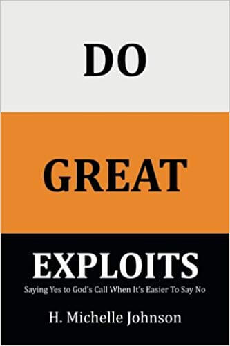 Do Great Exploits hardback