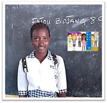 Fatou Bojang