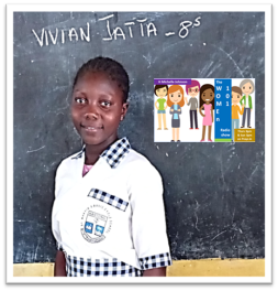 Vivian Jatta